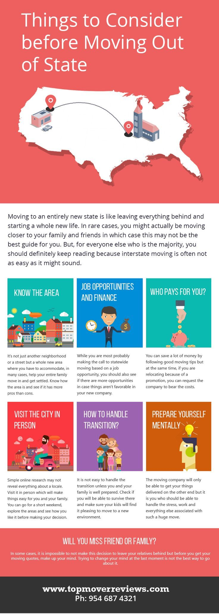 Things To Consider Before Moving Out Of State Read Moving Tips In Top Mover Reviews To Take A Lot Of Things Into Considera Moving Tips Moving Out Moving Help