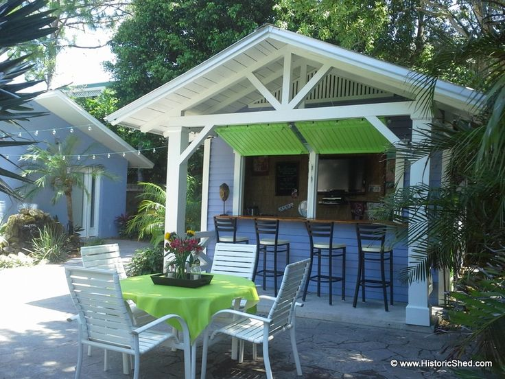 32 best images about shed ideas on pinterest pool houses for Pool house shed ideas