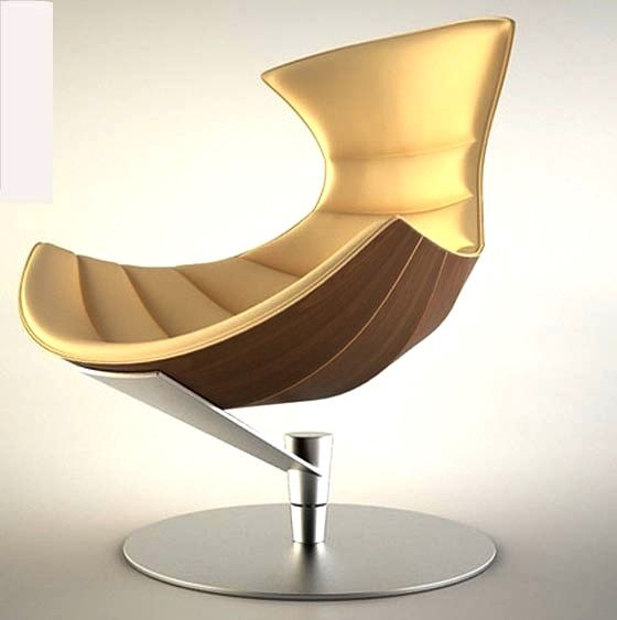 16 Best Now This Is Modern Images On Pinterest Home Ideas - Lobster-and-shelly-lounge-chairs-by-oluf-lund-and-eva-paarmann