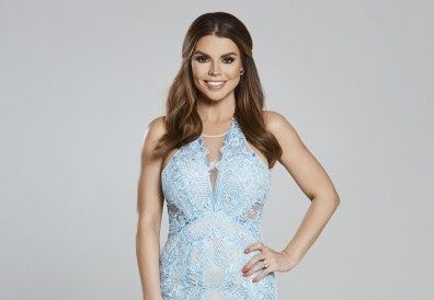 RHOCheshire Star Tanya Bardsley Lands Her Own Spin-Off Series Called 'Tanya's Extreme Therapies'
