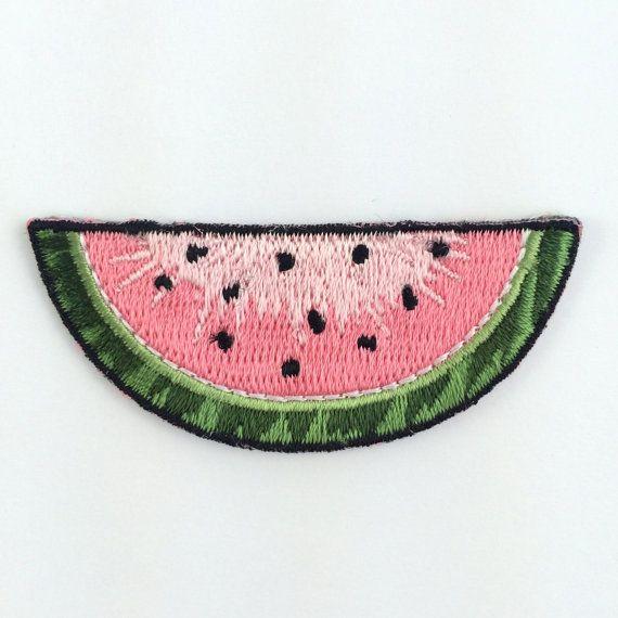 Watermelon Patch Watermelon Fruit Fruit by WildflowerandCompany