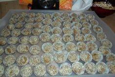 Marlenkové guľôčky (fotorecept)