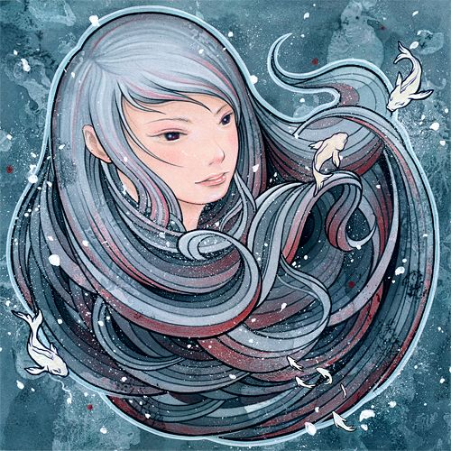 Great illustrations by Yuta Onoda, an illustrator from Toronto, Ontario, Canada.