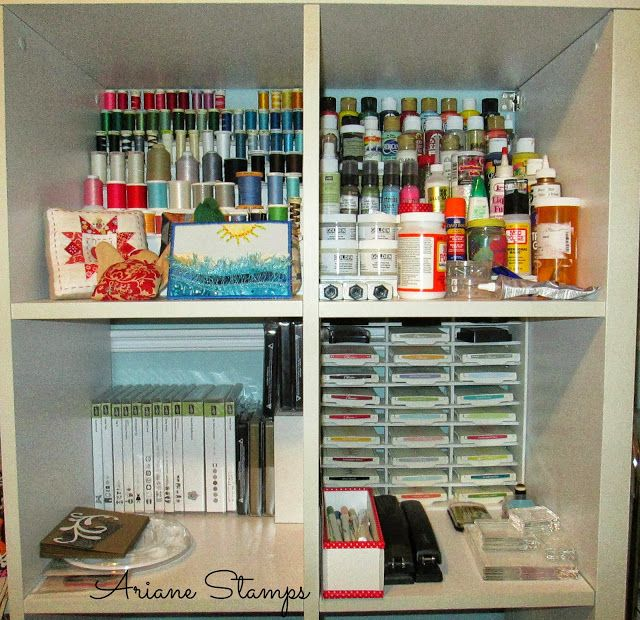 26 best images about foam core ideas on pinterest for Storage solutions for arts and crafts