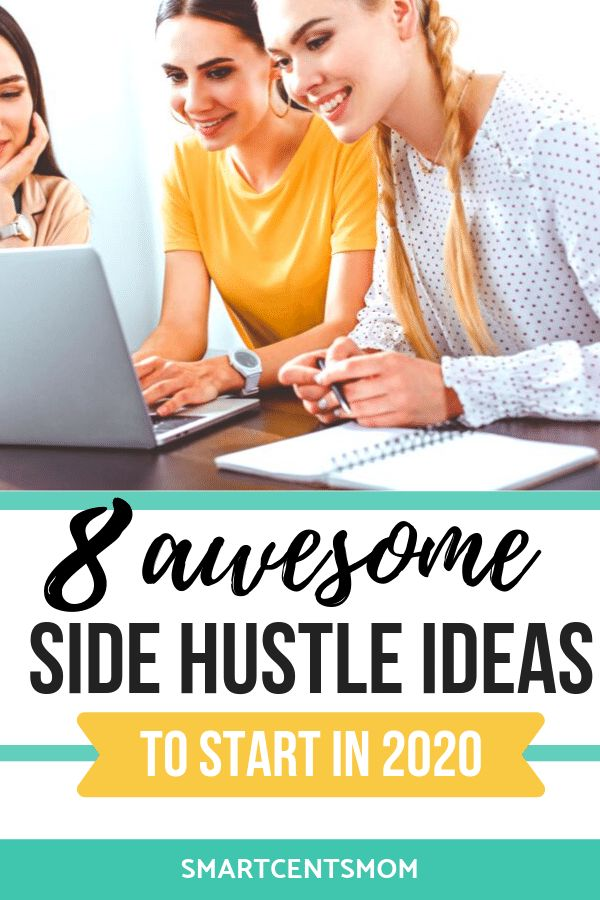 8 Side Hustles at Home: Make an Extra 1000 Dollars per Month