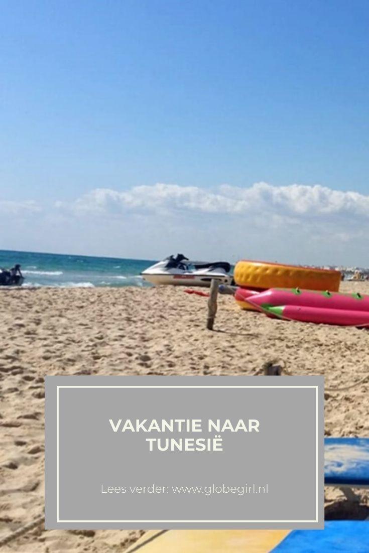 Vakantie Naar Tunesie In 2020 Tunesie Vakantie Resorts