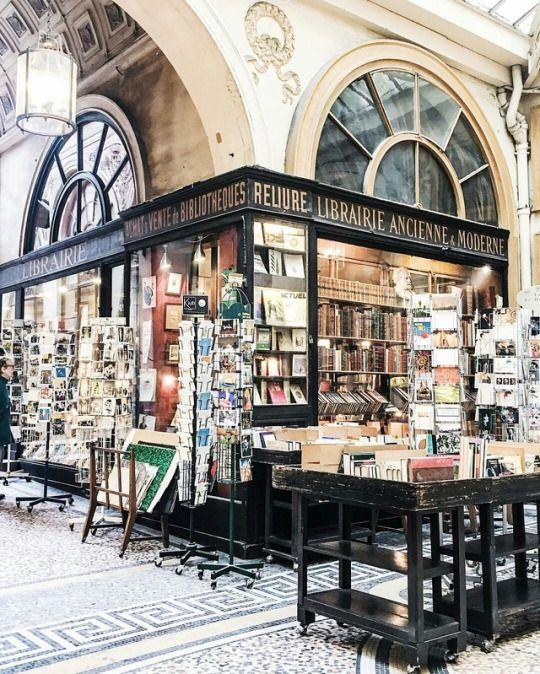 Seulement à Paris et pas aillieurs...