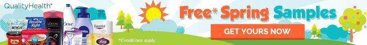 Muestras GRATIS / FREE Samples - CuponeandoPR.net