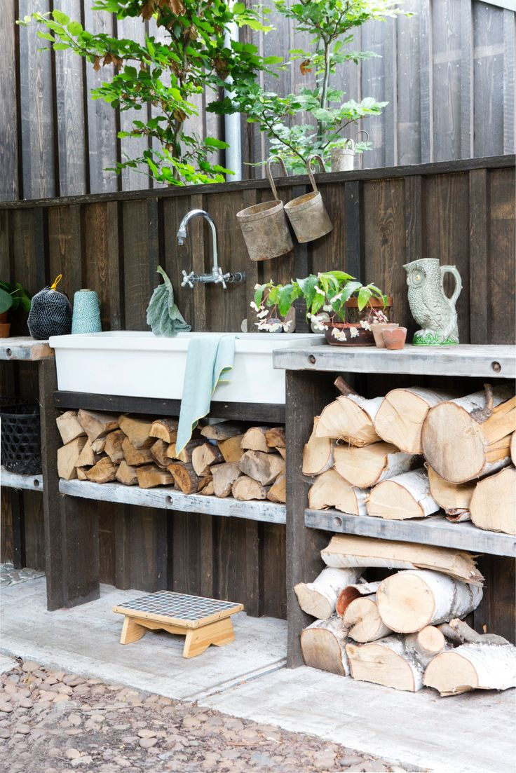 Simple Outdoor Kitchen Designs 17 Best Ideas About Simple Outdoor Kitchen On Pinterest Outdoor