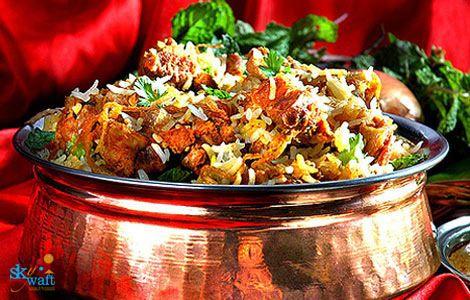 Hyderabadi Biryani In Bannerghatta Road Rooftop Restaurant In Jp Nagar Rooftop Pubs In Bangalore
