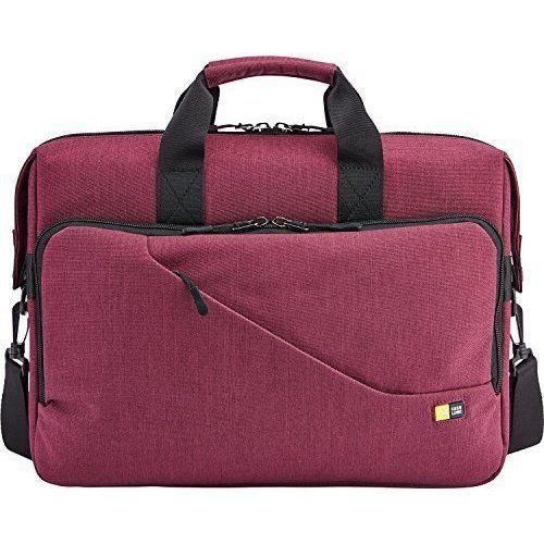 Case Logic Reflexion 17-Inch Laptop Slim Messenger Briefcase