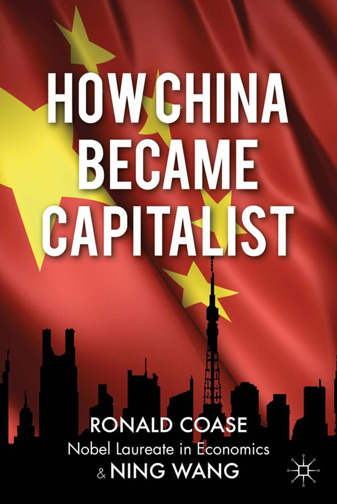 Book Review: How China Became Capitalist | LSE Review of Books
