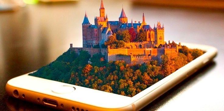 Las 10 aplicaciones gratuitas de realidad aumentada que necesitas probar ahora mismo via @javiersanchezbo http://sco.lt/...