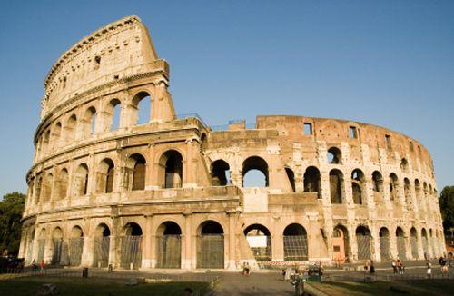 Colloseum, Rome