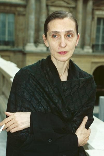 MUSE MONDAY: PINA BAUSCH