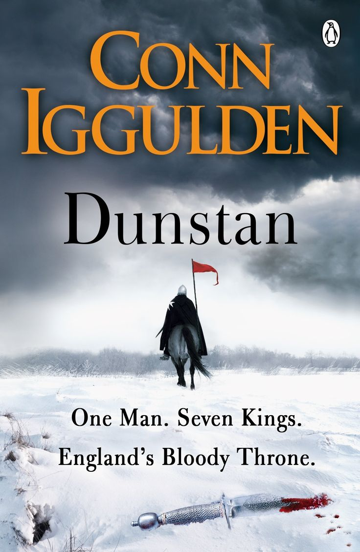 Tenth century England; a divided and broken country of misrule. Yet King Athelstan, grandson of Alfred the Great, seeks to unite the kingdom under one crown. By his side is Dunstan of Glastonbury - priest, soldier, visionary and, some insist, traitor - whose task is to steward seven kings through fire, war, murder and fury to see Athelstan's dream come true. But what stain will it leave on his mortal soul?