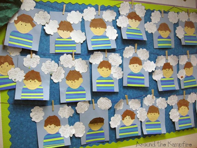 Using Books by Tomie dePaola in the Classroom