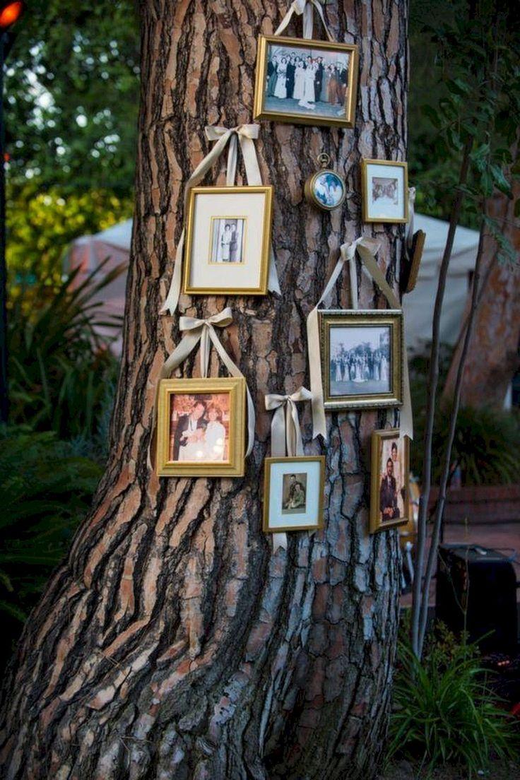 Nice Top 52 Rustic Backyard Wedding Party Decor Ideas  https://oosile.com/top-52-rustic-backyard-wedding-party-decor-ideas-3699