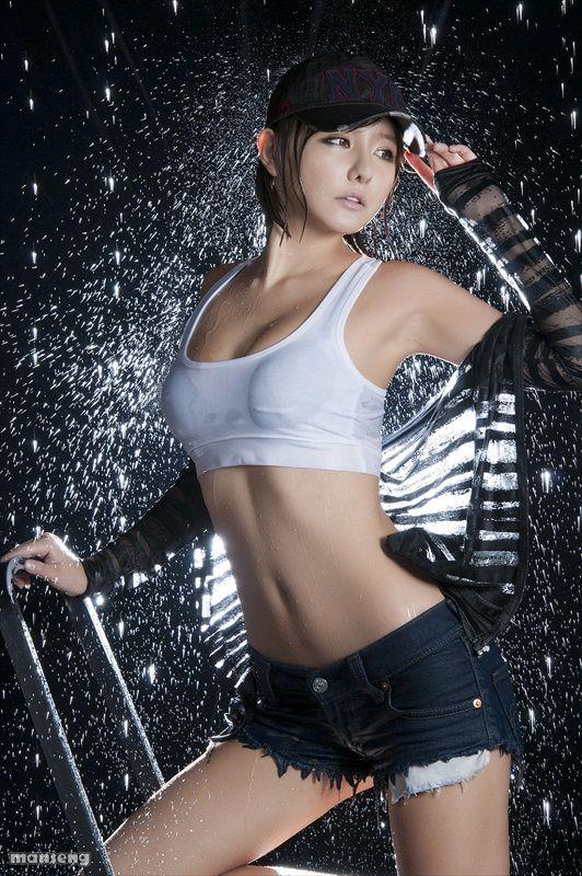 Ryu Ji Hye – Rain Series Teasers ♥#AMEdition☆☆☆