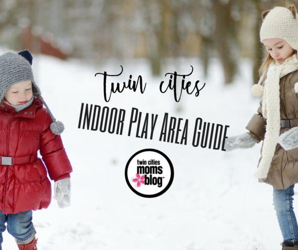 Twin Cities Indoor Play Areas