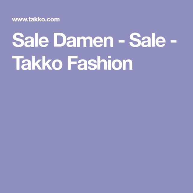 Fashion Sale Sale Damen Damen Takko Sale 8nkPwO0