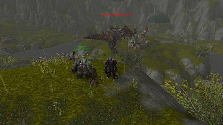 Hati adapted on arathi basin #worldofwarcraft #blizzard #Hearthstone #wow #Warcraft #BlizzardCS #gaming