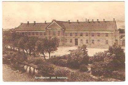 På Kronborg