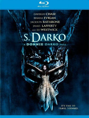 S. Darko: A Donnie Darko Tale [Blu-ray] [2009]