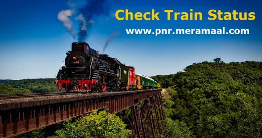 India's Best Train pnr status checking site, Check seat availability status, pnr waiting list status, check train time table, live train running status, Free Railway enquiry and many more at +Meramaal  To check pnr status: https://www.pnr.meramaal.com