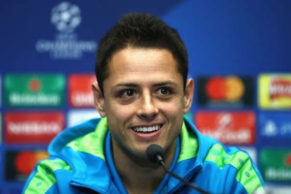 EPL 2016/17: Arsenal keen on signing Javier 'Chicharito' Hernandez