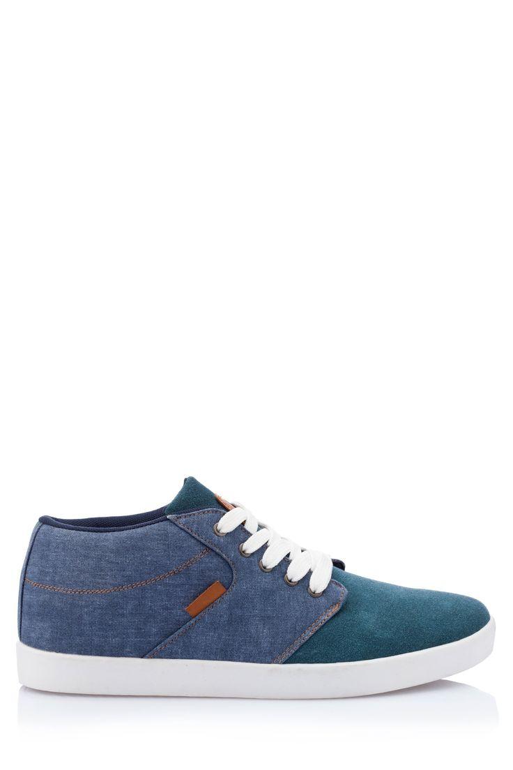 DeFacto Bağcıklı Ayakkabı  Okul için şart :)  Ayak Numaram 43