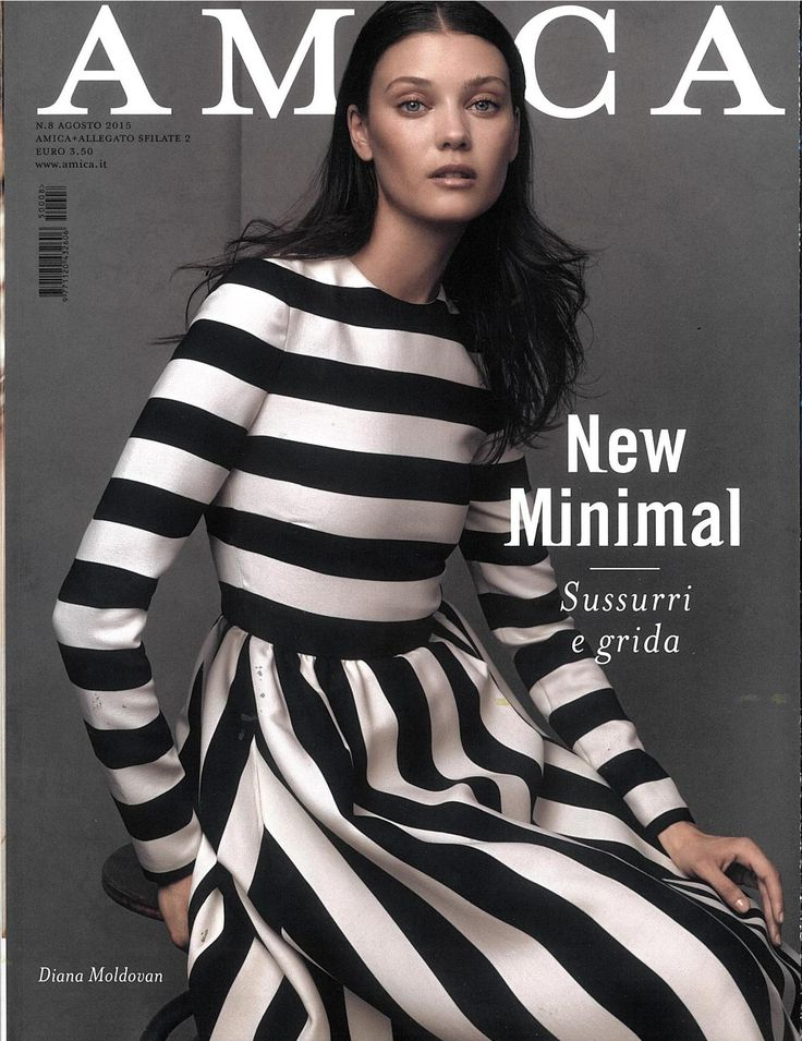 Amica - August 2015