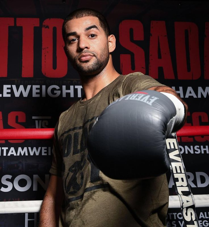 VIDEO: HBO Boxing: One-on-One: Sadam Ali #CottoAli #HBO
