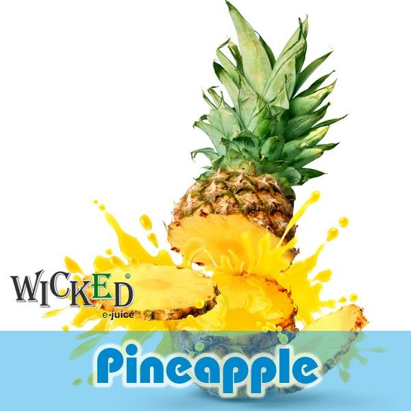 "Pineapple E Juice: Try our Pineapple E Juice for a little taste of  paradise....Our newest fruit flavored e juice is perfect to add as a mix with any tobacco flavor for those with a taste for the exotic. Let your senses go..... Get 10% off your first order across all products when you buy online at http://www.healthiersmoker.ie please use discount code: ""pinterest"" at the checkout!"