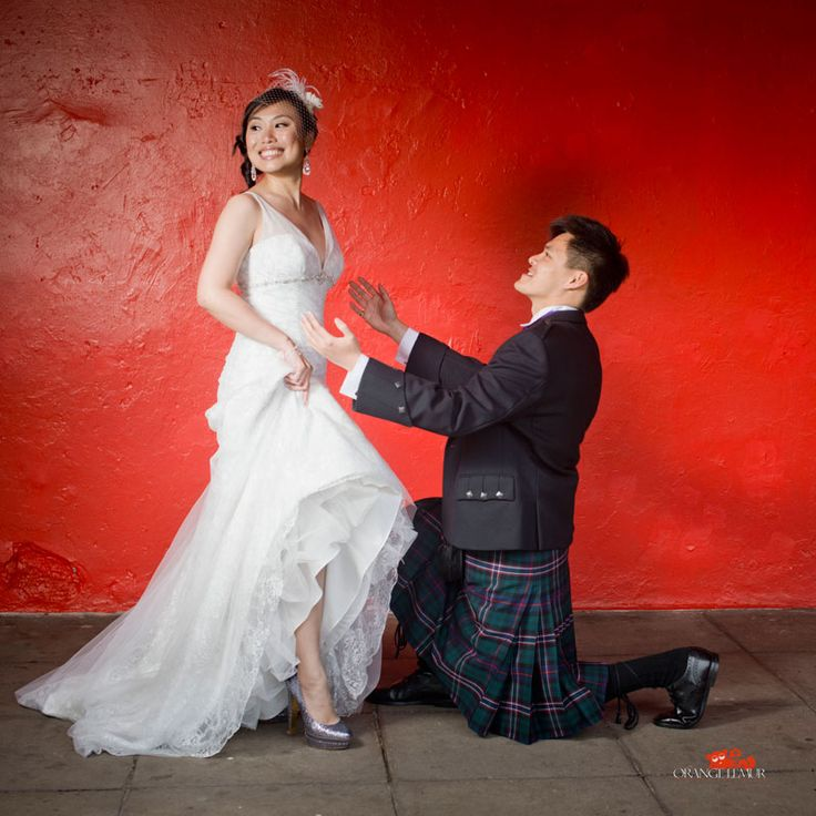 pre wedding session Edinburgh