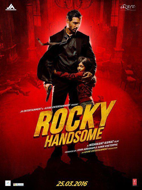 Watch->> Rocky Handsome 2016 Full - Movie Online