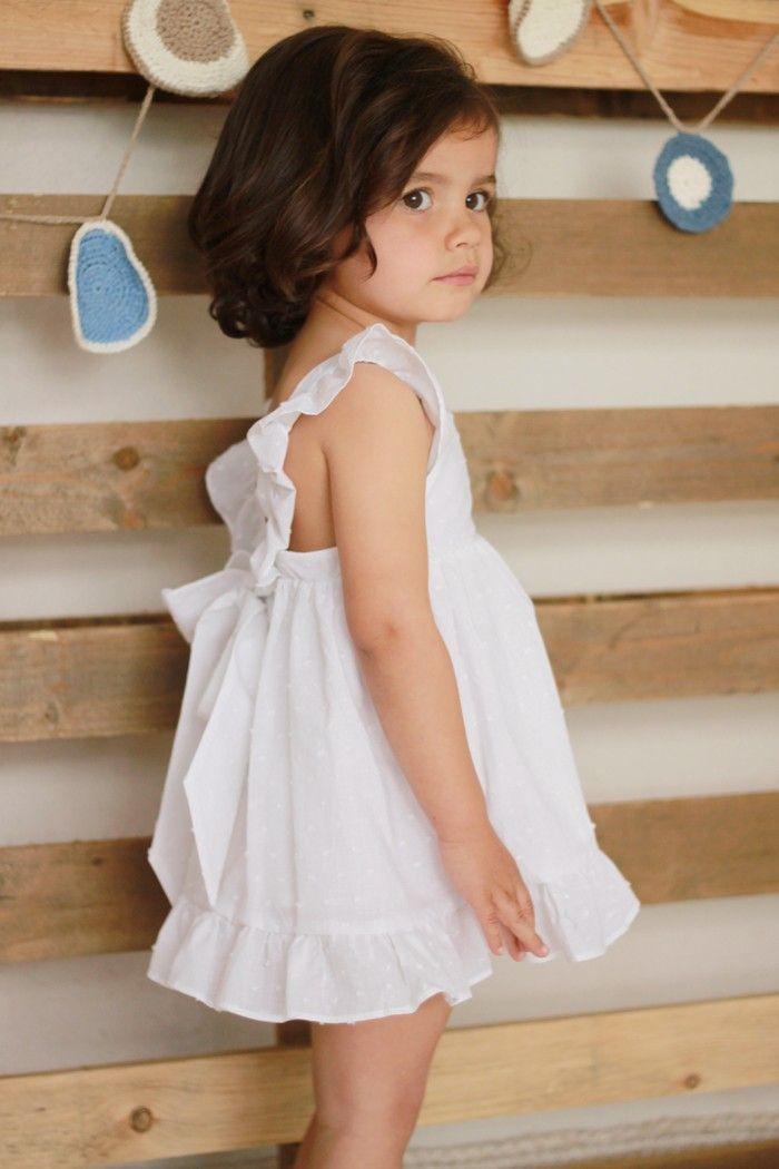 vestido ibicenco via jaimolascom click on the image to see more
