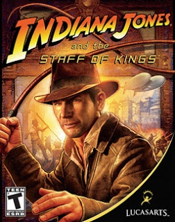 Indiana Jones is a fun adventure games with the famous character of Indiana Jones trying to find the lost treasure. Your aim is to help him, but you have to watch out for various traps set to stop you. There are also various secret labyrinths where you have to find your way out. Be very careful in there! Find the treasures, fight the enemies and enjoy playing.