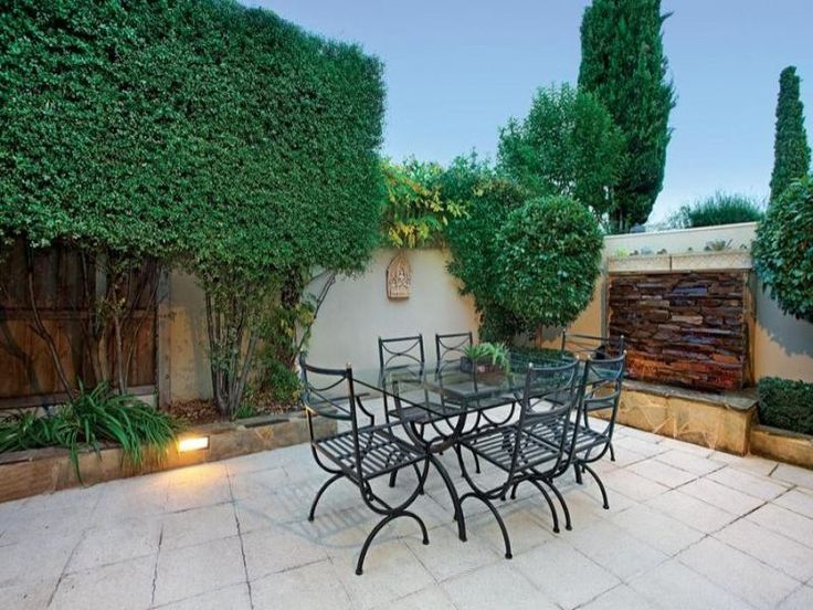 Photo of an outdoor living design from a real Australian house - Outdoor Living photo 274989