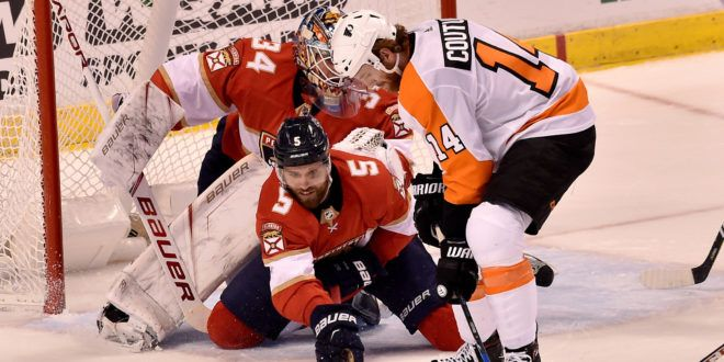 Philadelphia Flyers vs. Florida Panthers Game Preview 3/4/18 – GET MORE SPORTS