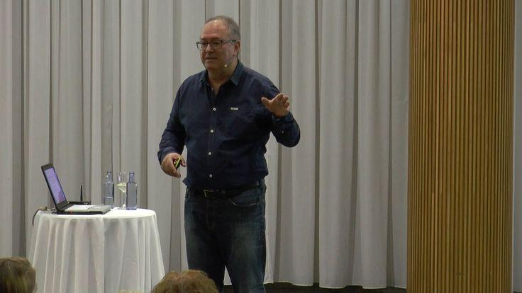 La Bioneuroemoción® como forma de vida (Vigo) - Enric Corbera