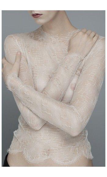 Top Mue Yiqing Yin est sur My beautiful Dressing http://www.mybeautifuldressing.com/fr/4091-top-mue.html