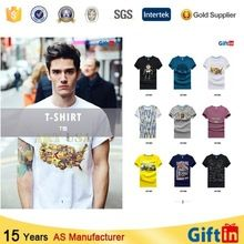 Wholesale High Quality Brand Clothes, Custom Blank T-Shirt, China Supplier T-Shirt Men   best buy follow this link http://shopingayo.space