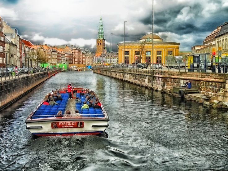 Copenaghen Landscape #Copenaghen #viaggi #journey / seguici su www.cocoontravel.uk