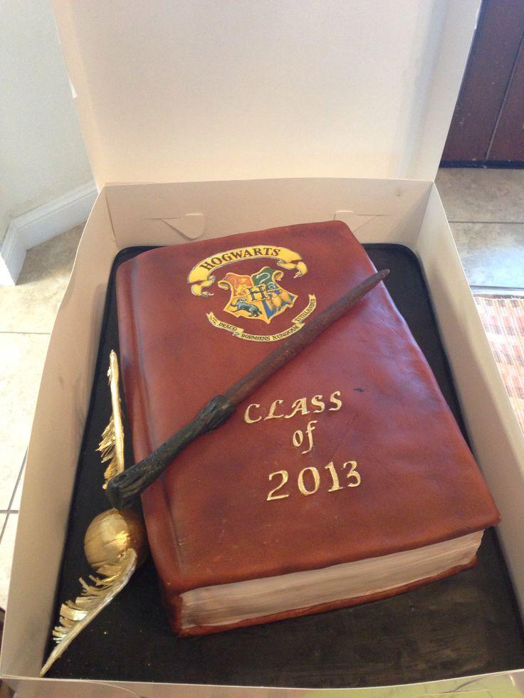 Google Images Harry Potter Cake