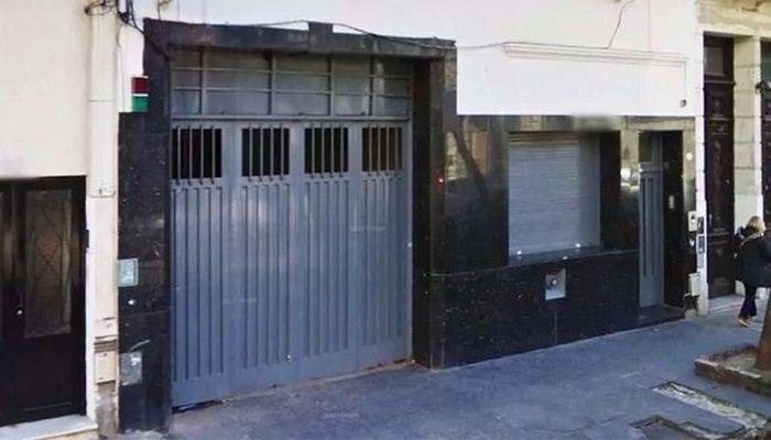 Golpe a Gendarmería: Robaron armas, chalecos antibalas y una computadora: Fue en una central en la Ciudad de Buenos Aires. Se inició una…