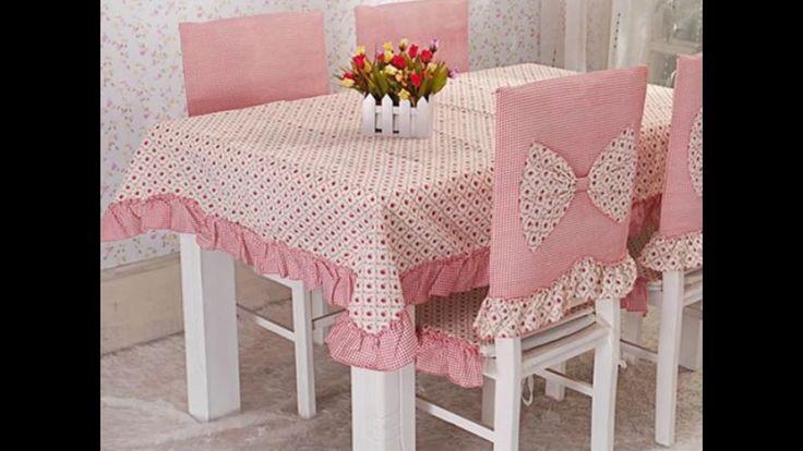 748 Best Cobertor De Sillas Images On Pinterest Sewing
