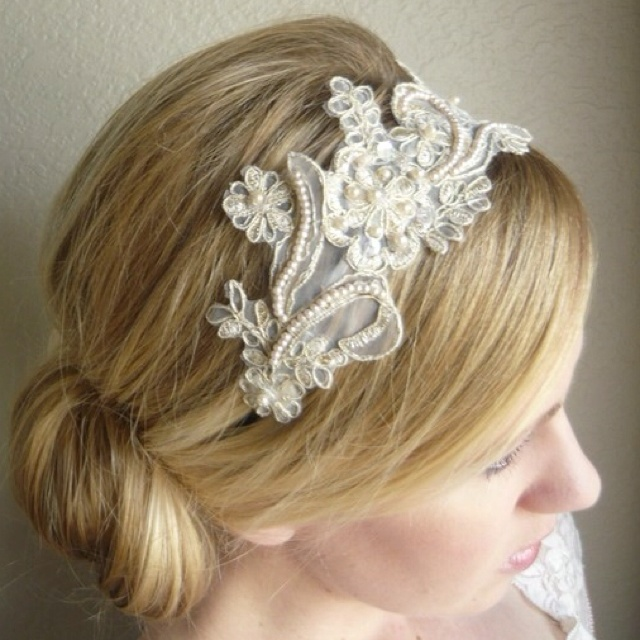hair style tutorials best 20 wedding headband hairstyles ideas on 5327