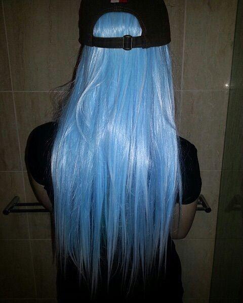 Best 25 blue hair tumblr ideas on pinterest blue hair aesthetic image de hair girl and blue pmusecretfo Gallery