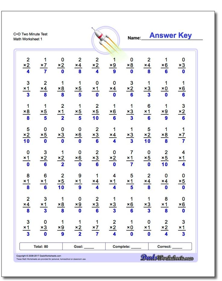 276 best Multiplication Worksheets images on Pinterest - long multiplication worksheets